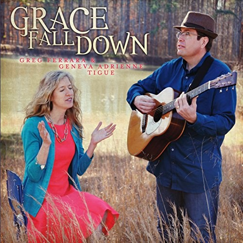 Grace Fall Down