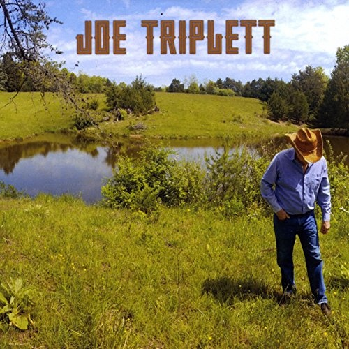 Joe Triplett