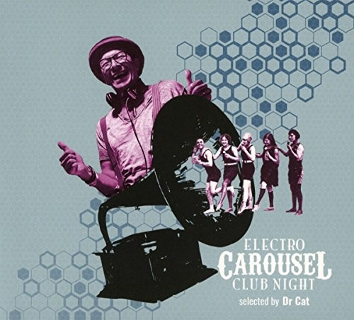 Electro Carousel Club Night