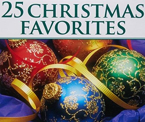 25 Christmas Favorties