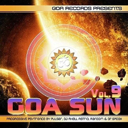 Goa Sun,Vol. 9