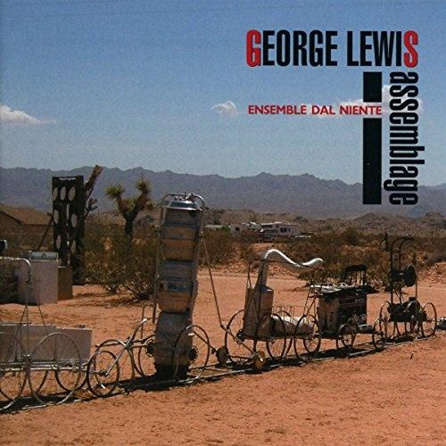 George Lewis: Assemblage