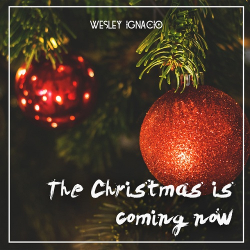 The Christmas Is Coming Now