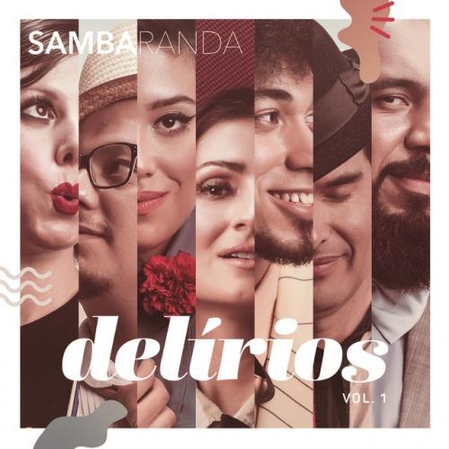 Delirios, Vol. 1