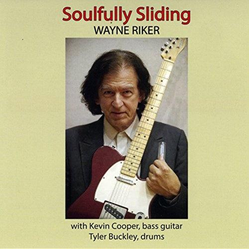 Soulfully Sliding