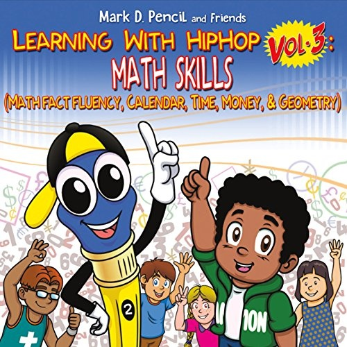 Learning With Hip Hop, Vol. 3
