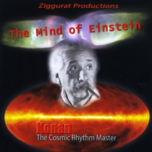 The Mind of Einstein
