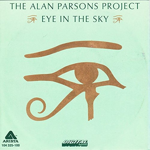 Eye in the Sky [35th Anniversary Collector's Edition] [3 CD/1 Blu-ray/2 LP/1 Flexidisc]