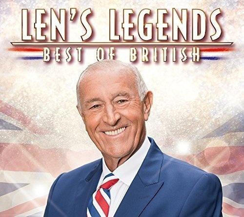 Len's Legends: Best of British