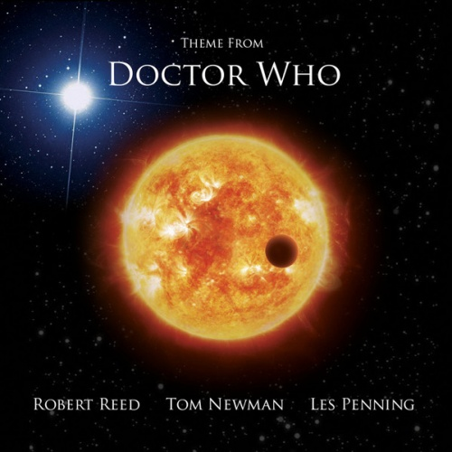 Theme From Dr Who