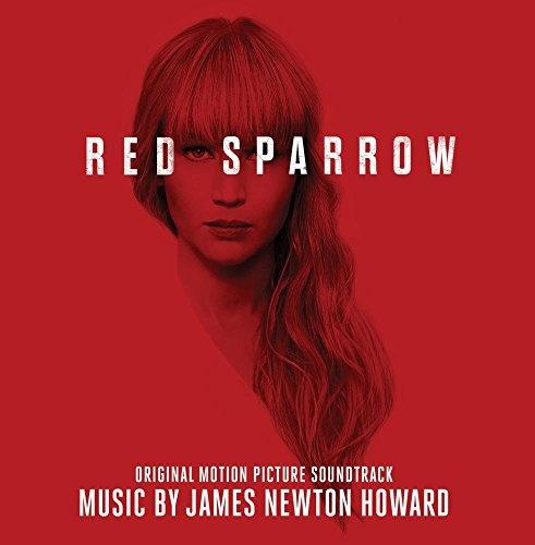 Red Sparrow [Original Motion Picture Soundtrack] - James