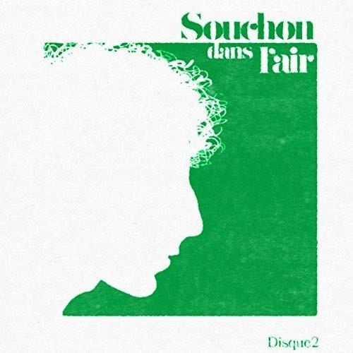 Souchon dans l'Air, Vol. 2