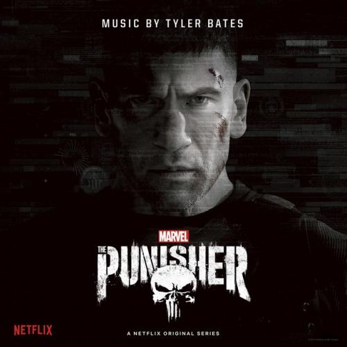 The Punisher [Original Netflix Televison Soundtrack] - Tyler