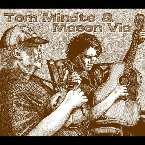 Tom Mindte and Mason Via