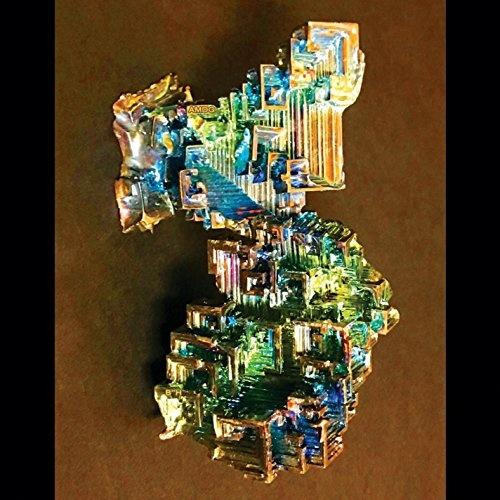 Opus 14: Bismuth