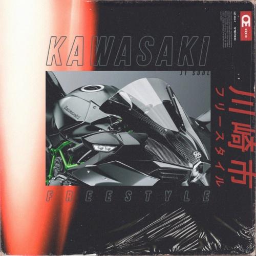 Kawasaki Freestyle