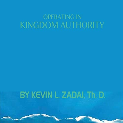 Operating in Kingdom Authority