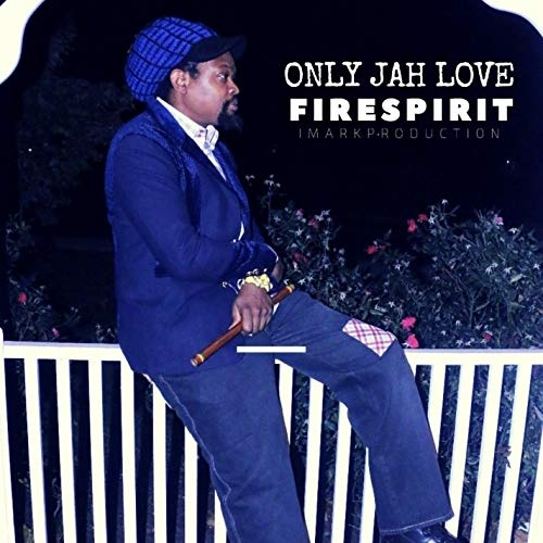 Only Jah Love