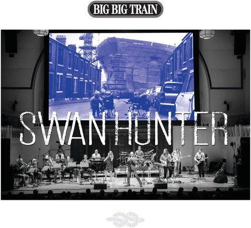 Swan Hunter