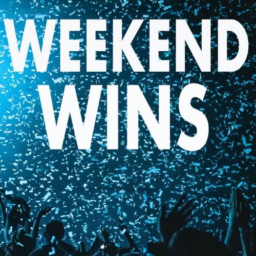 Weekend Wins