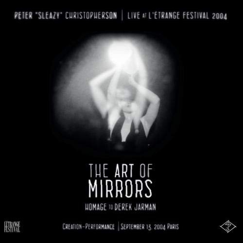 Live at L'Etrange Festival, 2004