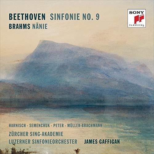 Beethoven: Symphony No  9