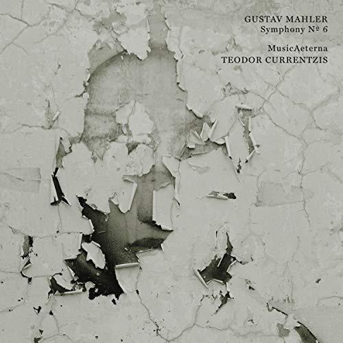 Gustav Mahler: Symphony No. 6