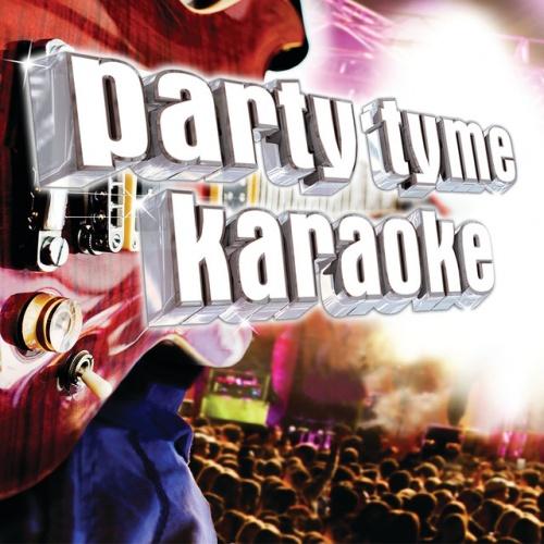Party Tyme Karaoke: Rock Male Hits 5 - Party Tyme Karaoke   Songs