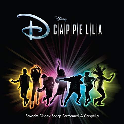 DCappella - DCappella | Songs, Reviews, Credits | AllMusic