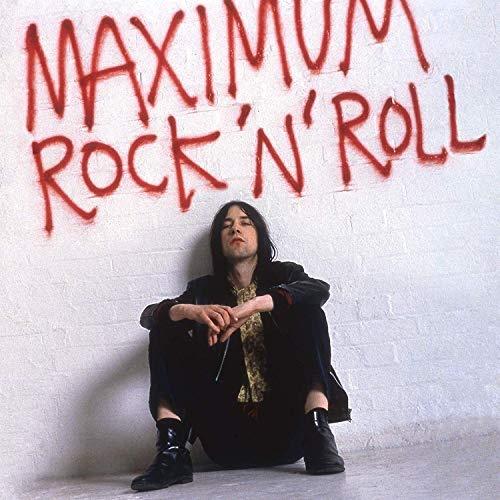 Maximum Rock 'n' Roll: The Singles
