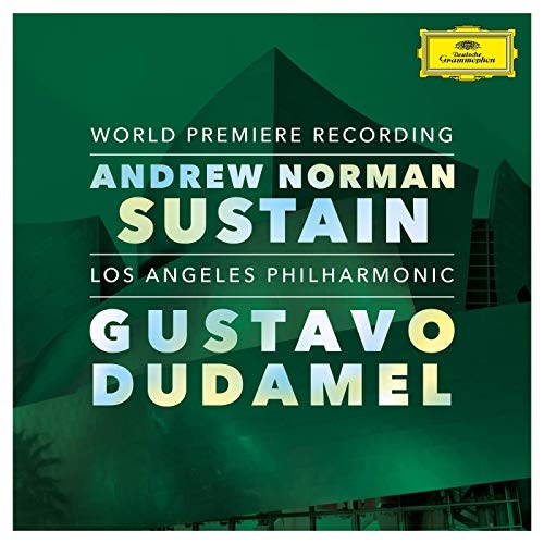 Andrew Norman: Sustain