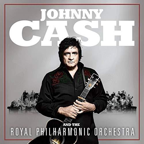 约翰尼现金和皇家爱乐乐团