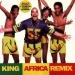 Africa Remix: Ah Freak Iya