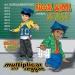 Reggae School: Las Tablas de Multiplicar en Reggae