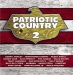 Patriotic Country, Vol. 2