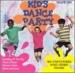 Kid's Dance Party: Shout, Vol. 2