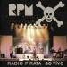 Radio Pirata: Ao Vivo