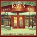 An Evening at Rao's: Songs from an Italian Restaurant