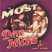 The Most of Dan Hicks & His Hot Licks