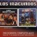 Discografia Completa, Vol. 11: Los Iracundos/Gol