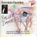 Bernstein Favorites: Ballet Dances