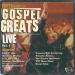 The Gospel Greats, Vol. 1: Live
