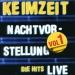 Nachtvorstellung-Die Hits Live, Vol. 1