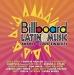 Billboard Latin Music Awards 2006 Finalists