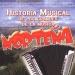 Historia Musical de los Grandes de la Musica Norte