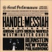 Handel: Messiah (Highlights)
