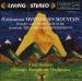 Alan Hovhaness: Mysterious Mountain; Sergei Prokofiev: Lieutenant Kijé Suite; Igor Stravinsky: The Fairy's Kiss