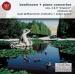 "Beethoven: Piano Concerto Nos. 4 & 5 ""Typisch"