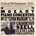 Mozart: Piano Concerto Nos. 21 & 24