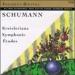 Schumann: Kreisleriana; Symphonic Études